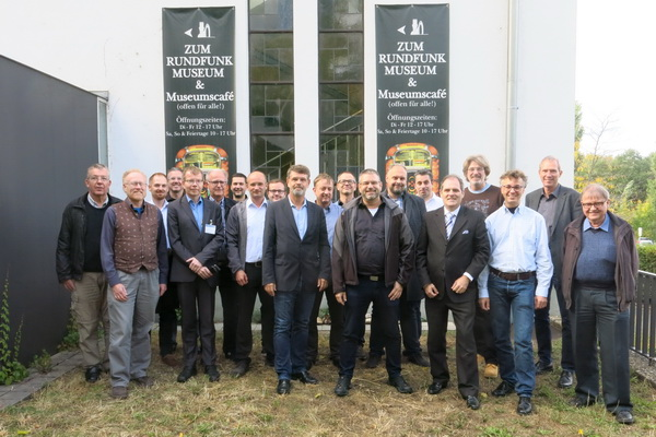 DRM Forum 2019 09 25 Erlangen group 600x400